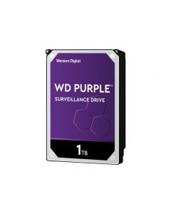 WD Purple Surveillance Hard Drive WD10PURZ - disco duro - 1 TB - SATA 6Gb/s