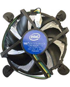 Disipador de Procesador Intel E97379–003, socket 1150, 1155, 1156