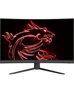 "Monitor Gamer MSI Optix G27C4 - de  27"" - 1920 x 1080 - VA - HDMI / DisplayPort - Black"
