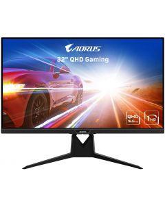 """Monitor AORUS - 27"""" - IPS - HDMI"""