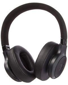 JBL LIVE 500BT - Auriculares con diadema con micro - Bluetooth - inalámbrico - negro