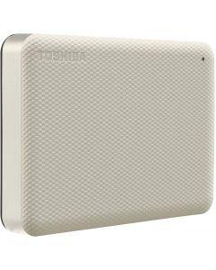 "Disco Duro Portátil Externo Toshiba de 4 TB, USB 3.0, 2.5"""