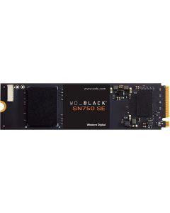 """Disco de Estado  Sólido -Western Digital WD Black NVMe SSD -250 GB - 2.5"""" - Solid state drive"""