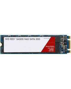 Disco Duro - 1 TB - M.2 - Solid state drive - Red