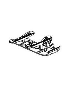 Wiremold Legrand DLP Trunking Base Cover Joint - junta de la tapa de la base del portacables