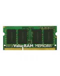 Kingston ValueRAM - DDR3L - 4 GB - SO DIMM de 204 espigas - sin búfer