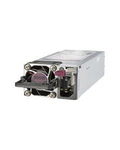 HPE - fuente de alimentación - conectable en caliente / redundante - 800 vatios - 908 VA