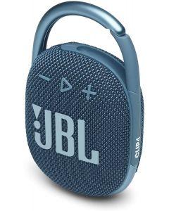 Parlante JBL Clip 4 - Azul