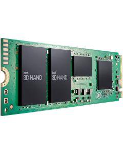 Unidad de Estado Solido -Intel - Internal hard drive - 1 TB - M.2 2280 - PCI Express 3.0 x4 (NVMe)