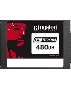 """Kingston DC500M - Unidad en estado sólido - 480 GB - 2.5"""""""