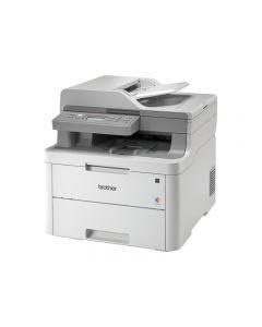 Brother DCP-L3551CDW - impresora multifunción - color