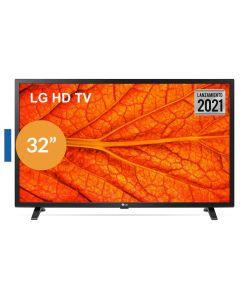 "LG - LED- Smart TV - 32"" - 1080p (Full HD) - IPS"