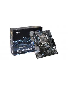 Placa Madre - Micro ATX - LGA1151 Socket - Intel H310
