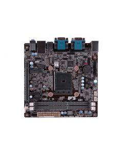 Placa Madre ECS AMD KAM1-I Mini-ITX AM1 KAM1-I H3(1150)