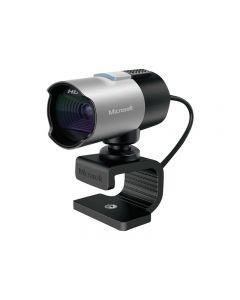 Cámara Web Microsoft LifeCam Studio HD 1080P, Tecnología TrueColor, Enfoque automático, Webcam