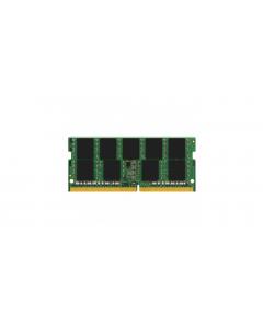Memoria Ram Kingston DDR4 16GB 2666MHz, SO-DIMM, Non ECC , 1.2v