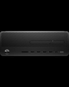HP - Small form factor - Intel Core i5 I5-9500 - 4 GB DDR4 SDRAM - 1 TB Hard Drive Capacity - FreeDOS 3.0 - Spanish