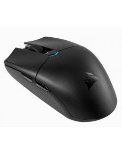 Mouse inalámbrico para juegos Katar Pro - USB - Negro