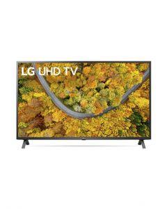 "Led Smart TV LG - 4.3""- 4K UHD"