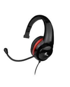 Auriculares - Para computadora / Para consola de juegos - Con cable