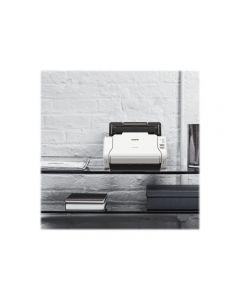 Brother ADS-2200 - escáner de documentos - de sobremesa - USB 2.0, USB 2.0 (Host)