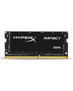 HyperX - HyperX Impact- DDR4 SDRAM - 16 GB - 3200 MHz