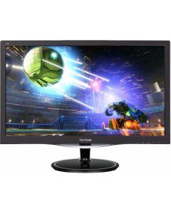 """Monitor Gamer Viewsonic 24"""" Full HD VX2457-mhd ultra-fast 1ms,75Hz, Displayport, HDMI VGA"""