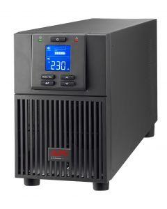 APC SRV3KIL - External battery pack - On-line - 230 Watt - 3000 VA