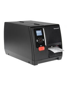 Impresora de Etiquetas Honeywell PM42 - Térmica Directa - 203 dpi - USB - RJ45 - LAN - Negro