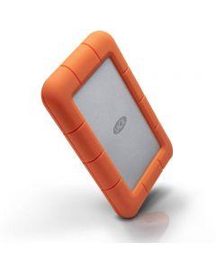 Disco duro 2 TB   LaCie Rugged Mini - externo (portátil) - USB 3.0