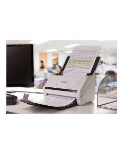 Epson DS-530 - escáner de documentos - de sobremesa - USB 3.0
