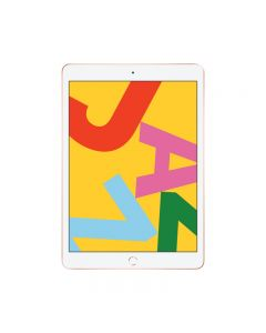 iPad 10.2 WiFi | 128 GB | Silver