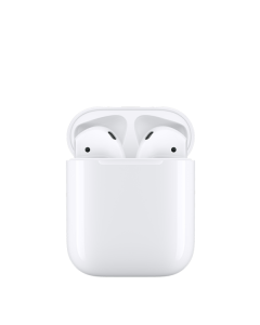 Apple AirPods Audífonos Bluetooth (2ª generación)