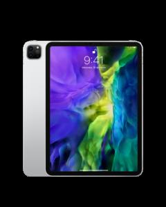 Apple iPad Pro 11.0 2020 (Wi-Fi / 256 GB / Silver)