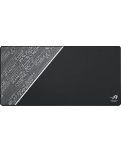 Mouse Pad Gamer ASUS ROG Sheath, 900 x 440 x 3 mm. Color Negro