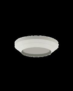 "Notifier - Base de 6"" para detectores inalámbricos de la serie SWIFT"