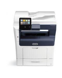 Impresora Multifuncional Monocromatica Xerox VersaLink B405  (Uso parcial - Con todas sus bandejas)