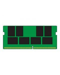 Kingston ValueRAM - DDR4 - 16 GB - SO-DIMM de 260 espigas - sin búfer