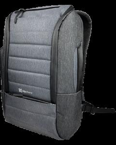 """Klip Xtreme - Kruiser Mochila para laptop - 15.6"""" - 1680D nylon - Gray blue"""
