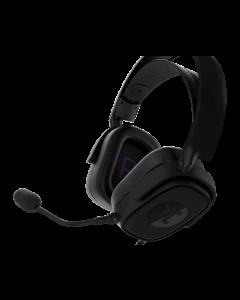 Auriculares Estéreo para Video Juegos (PHS-101)