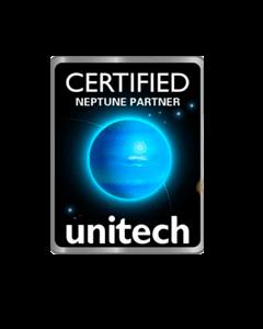 Batería Unitech para modelo EA320, 4500mAH, 3.8v, Li-iON