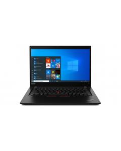Lenovo X13 - Intel Core i7 I7-10510U - 16 GB DDR4 SDRAM - 1 TB SSD - Windows 10 Pro