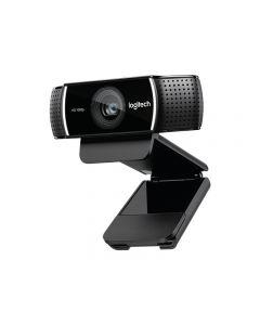 Logitech HD Pro Webcam C922 - cámara web