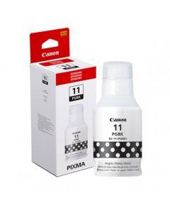 Tinta GI-11. Color Negro