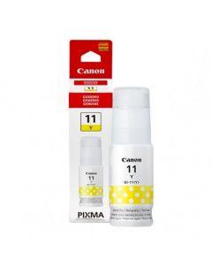 Tinta Canon GI-11 - Amarillo