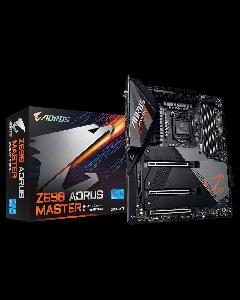 Placa Madre - ATX - LGA1200 Socket - Intel Z590 - Intel HD Graphics