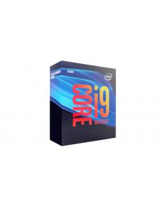 Intel - Core i9 i9-9900K - 3.6 GHz - 8-core - LGA1151 Socket