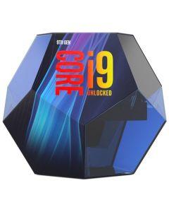 Intel Core i9 9900 - 3.1 GHz - 8 núcleos - 16 hilos - 16 MB caché - LGA1151 Socket - Caja