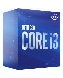 Procesador Intel® Core™ i3-10300 4-Core 3.7 GHz (8M Cache, up to 4.40 GHz) LGA1200 65W