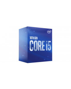 Intel Core i5 i5-10400 - 2.9 GHz - 6-core - LGA1200 Socket - 8 GT/s